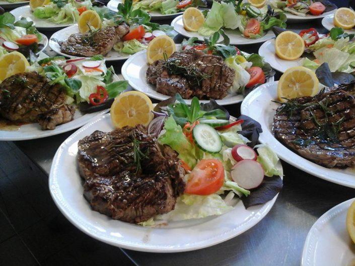 Fleisch Catering Ostfildern